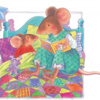 Mouse-Bedtime-Story
