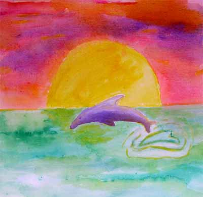 Dolphin Dreaming
